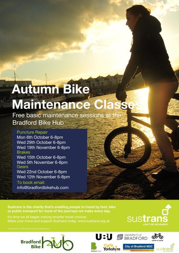 autumn maintenance