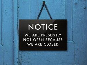 closed pic